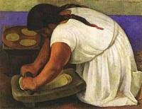 История лепешки тортилья